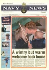 Navy News - 2 June 1997