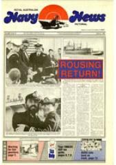 Navy News - 21 June 1991