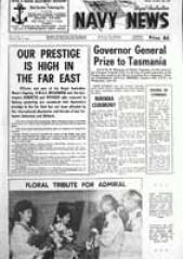 Navy News - 22 June 1962
