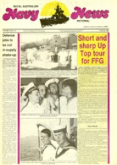 Navy News - 22 June 1990