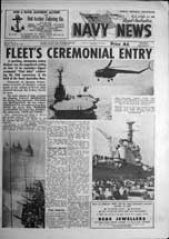 Navy News - 23 June 1961