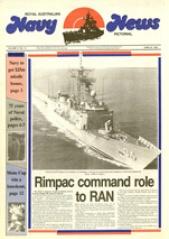 Navy News - 24 June 1988