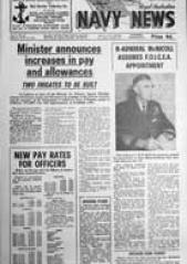 Navy News - 26 June 1964