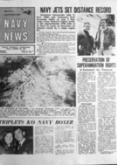 Navy News - 26 June 1970