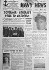 Navy News - 28 June 1963