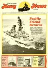 Navy News - 28 June 1985