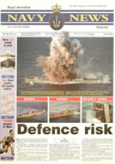 Navy News -  28 June 1999