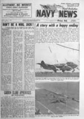 Navy News - 3 June 1960