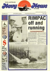 Navy News - 3 June 1994