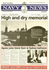 Navy News - 30 June 1997