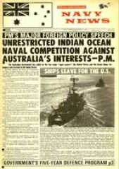 Navy News - 4 June 1976