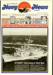 Navy News - 4 June 1993