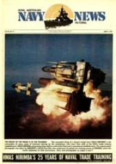 Navy News -  5 June 1981
