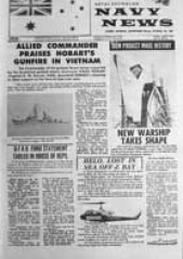 Navy News - 7 June 1968