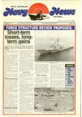 Navy News - 7 June 1991
