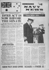 Navy News - 8 June 1973