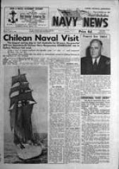 Navy News - 9 June 1961