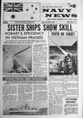 Navy News - 9 June 1967