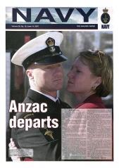 Navy News 14 June 2007