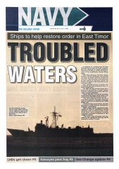 Navy News from 1 June 2006