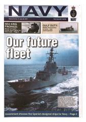 Navy News 28 June 2007