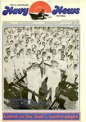 Navy News - 1 March 1991