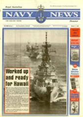 Navy News - 11 March 1996