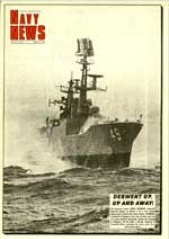 Navy News - 12 March 1976