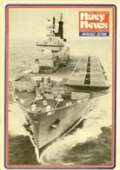 Navy News -  12 March 1982