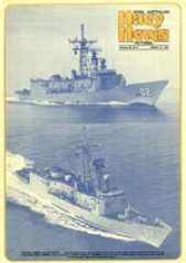 Navy News -  13 March 1981