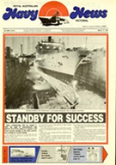 Navy News - 13 March 1992
