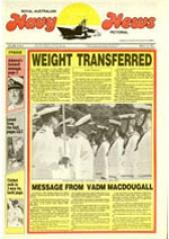 Navy News - 15 March 1991