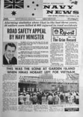 Navy News - 17 March 1967