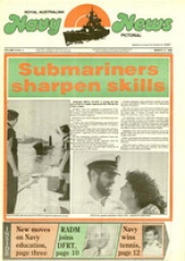 Navy News - 17 March 1989