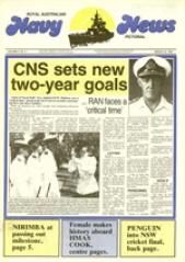 Navy News - 18 March 1988