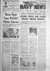 Navy News - 19 March 1965