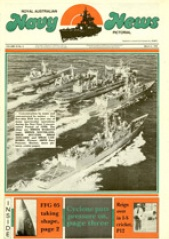 Navy News - 2 March 1990