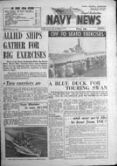 Navy News - 20 March 1959