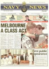 Navy News - 20 March 2000