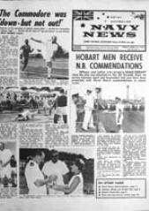 Navy News - 21 March 1969