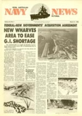 Navy News - 21 March 1980