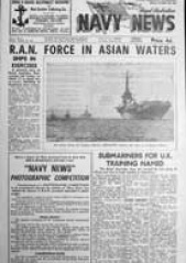 Navy News - 22 March 1963