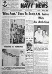 Navy News - 23 March 1962