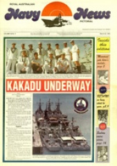 Navy News - 24 March 1995