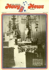 Navy News - 25 March 1983
