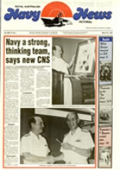 Navy News - 25 March 1994