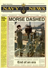 Navy News - 25 March 1996