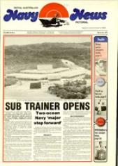 Navy News - 26 March 1993