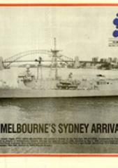 Navy News - 27 March 1992