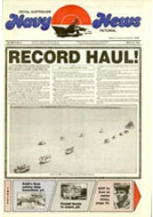 Navy News - 29 March 1991